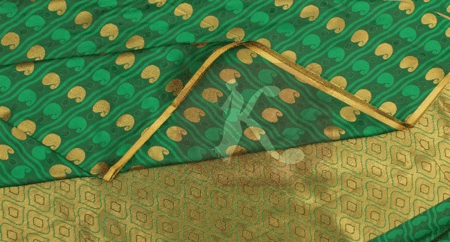Banaras Silk Saree Collection