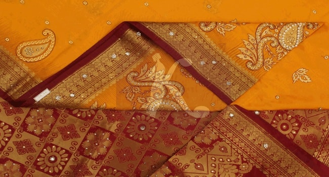 Fancy Silk Sarees Collection