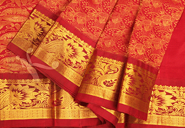 Wholesale Kanchipuram Pattu Pure Silk Sarees Manufacturers Supplier